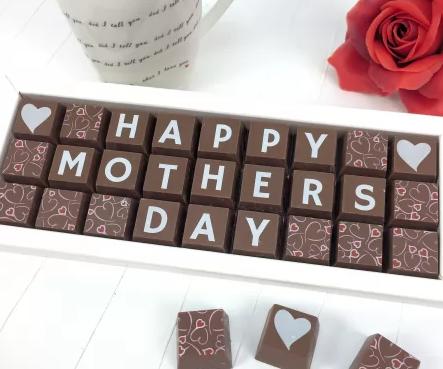brownies sebagai kado buat hari ibu