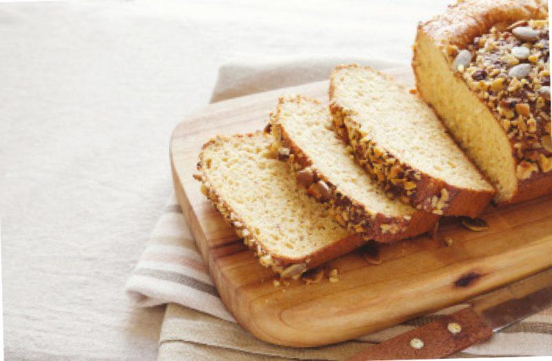 10 steps to gluten-free