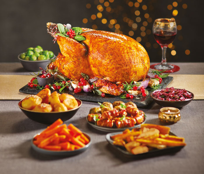 Aldi Turkey