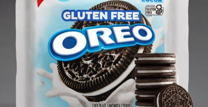 Oreo Gluten Free