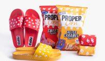 PROPER Snacks