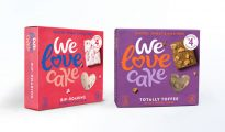 We Love Cake