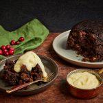 Clonakilty Black Pudding Christmas Pudding