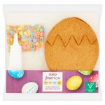 'Decorate Your Own Gingerbread' Easter Kit