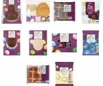 Tesco Free From Easter range