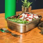 Puy Lentil and Beetroot Salad
