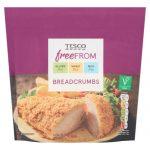 Tesco Free From Breadcrumbs