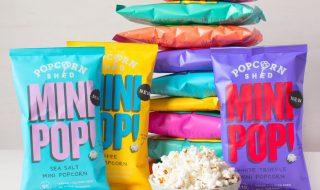 Popcorn Shed Mini Pop