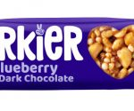 Blueberry & Dark Chocolate bar