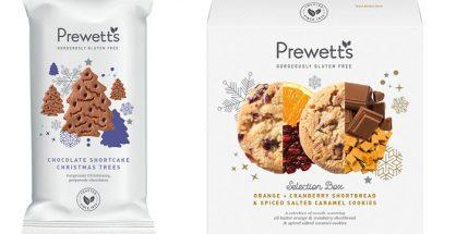 Prewett's Gluten-Free Biscuits